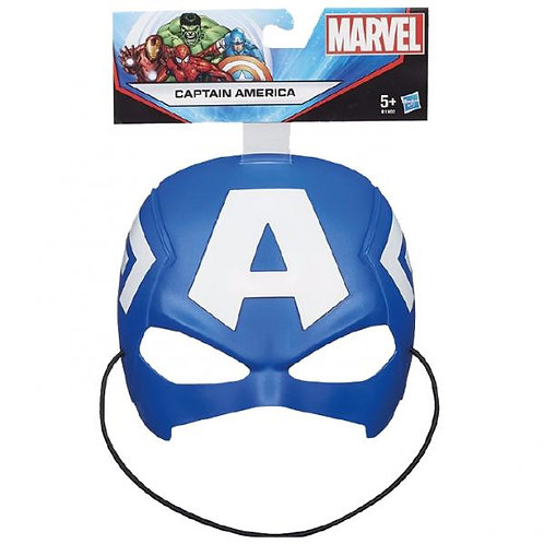 Mini Máscara Unitaria Avengers Surt/4 Display/6 5a+