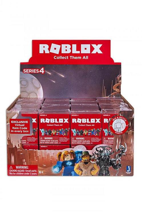 Figura Roblox Cajita Sorpresa Display/24 Serie6 6a+ (252)