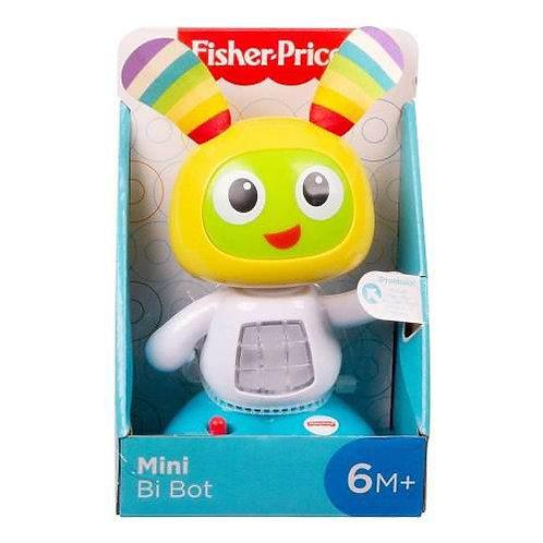 F-P Mini Bi y Mini Bel Bot Surt/2 6m+
