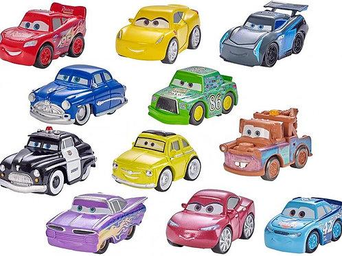 Mini Vehículos de Metal Racer Cars Surtido 3a+