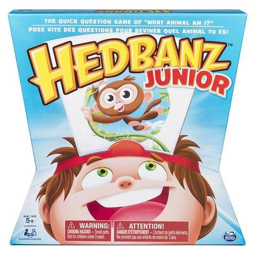 Juego Headbanz Junior 5a+