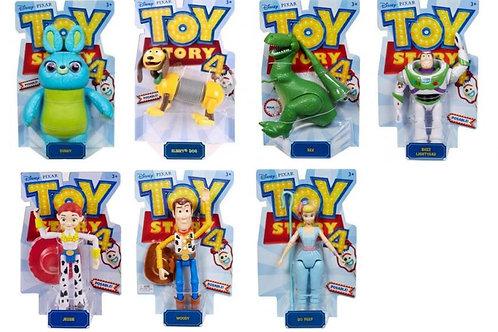 Figura Básica Toy Story 4 Surt/6 3a+
