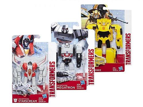 Mini Figuras Transformers Surt/4 6a+