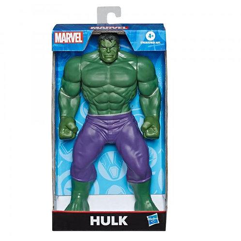 Figura Unitaria Marvel Hulk-Thanos Display/6 Surt/2 4a+