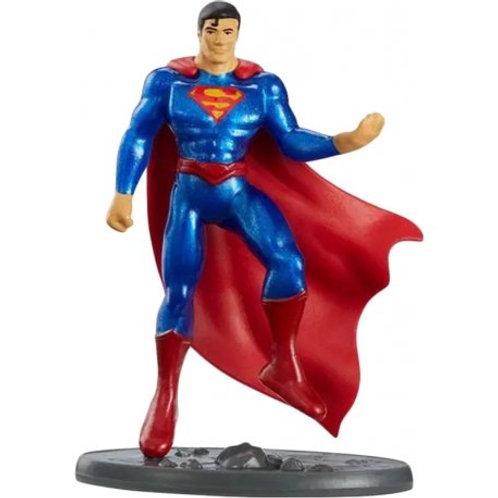 Mini Figuras DC Liga de la Justicia Surtidas 3a+