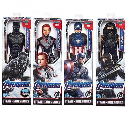 Figura Avengers End Game Power Fx Surt/4 4a+