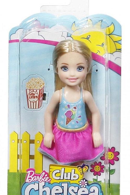 Barbie Muñeca Club Chelsea Surt/5 3a+