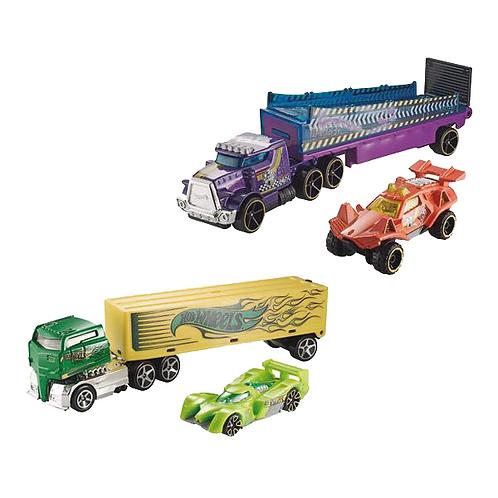 HW Camiones de Lujo Surt/5 3a+