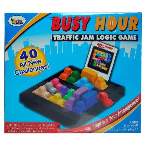 Juego de Mesa Busy Hour 8a+(432719)