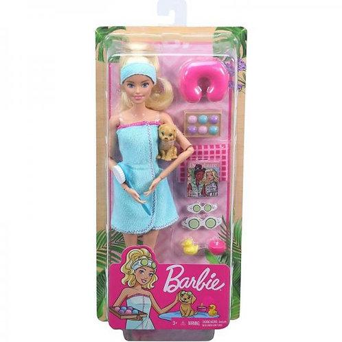 Muñeca Barbie Mascotas y Accesorios Surt/2 3a+