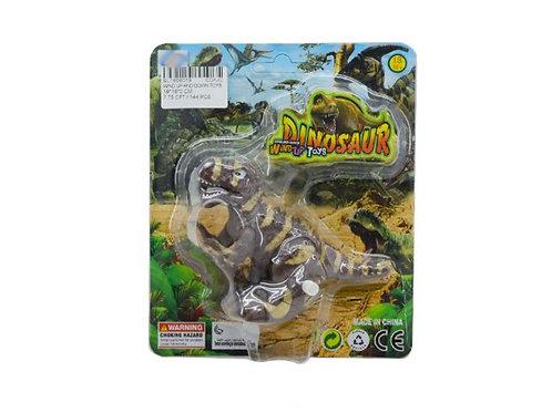 Dinosaurio T-Rex de Cuerda 18m+ (437868)