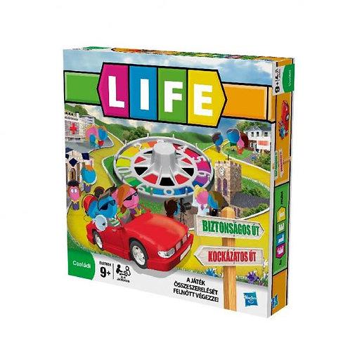 Juego de Mesa LIFE (Juego de la Vida)9a+