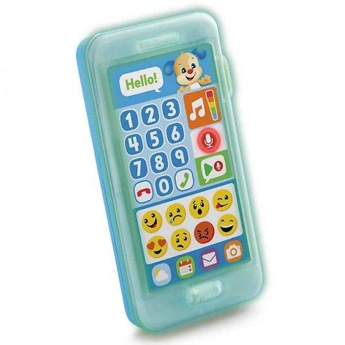 Mi Primer Telefono Ríe y Aprende Surt/2 18m-36m
