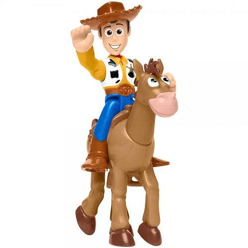 Figuras Imaginext Toy Story Surt 3 CJ 4 3-8 años