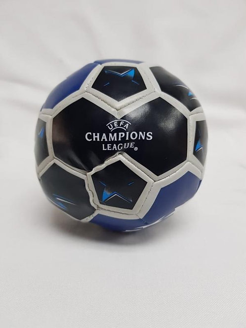 Minibalón de Espuma Champions League 10cm 3a+