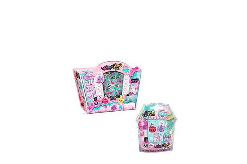 Mini Bolsita Sorpresa Shakers Slime Glam Display/36 6a+