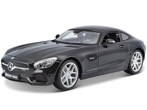 Carro 1:18 Mercedes-Benz AMG GT 3a+