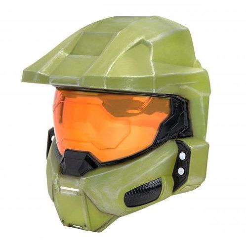 Máscara Halo Master Chief 8a+