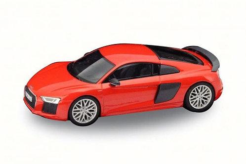 Carro 1:24 Audi R8 V10 Plus 3a+