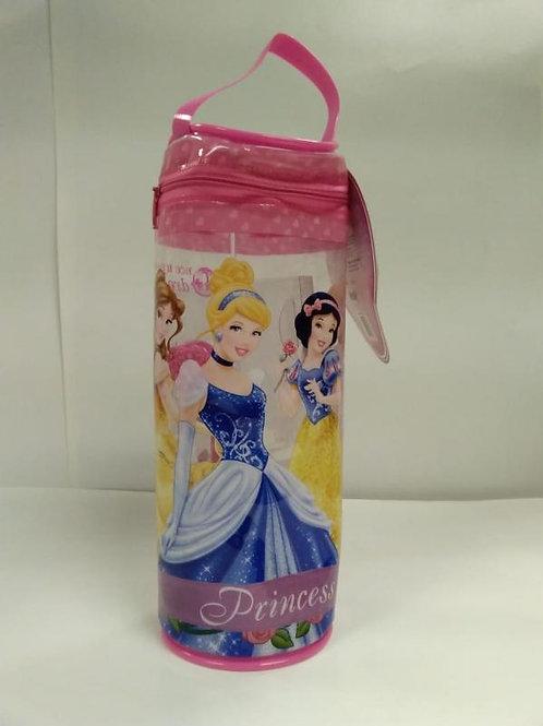Estuche C/Acc P/Cabello Princesas Disney 3a+