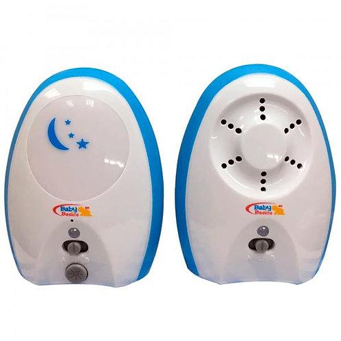 Monitor para Bebé C/Lampara Veladora y Activacion por Voz