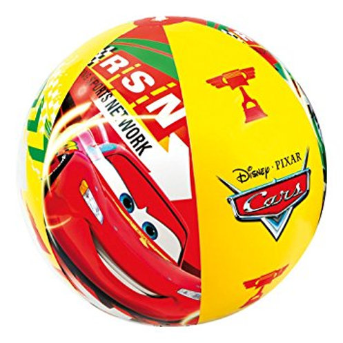 Bola de Playa 61cm 3a+
