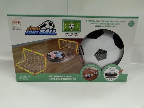 Juego Sport Football Disco de Aire con Marcos 3a+ (438216)