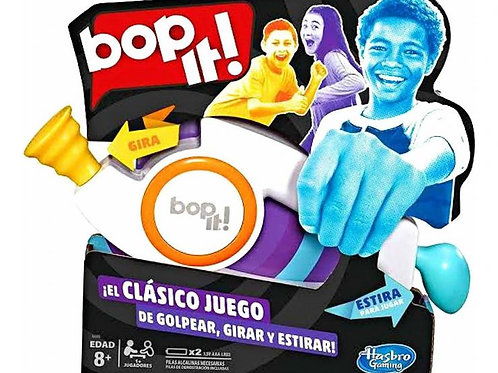 Juego Bot It Refresh 8a+