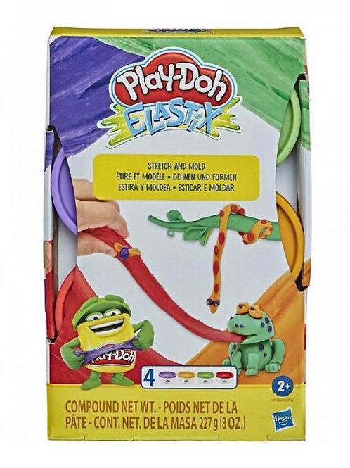 Play-Doh Elastix Estira y Moldea 2a+
