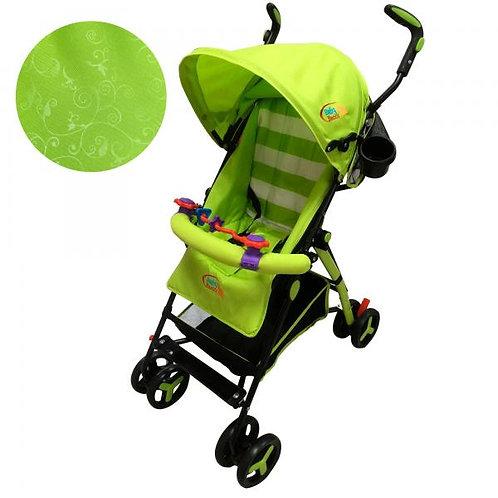 Coche Sombrilla para Bebé Verde