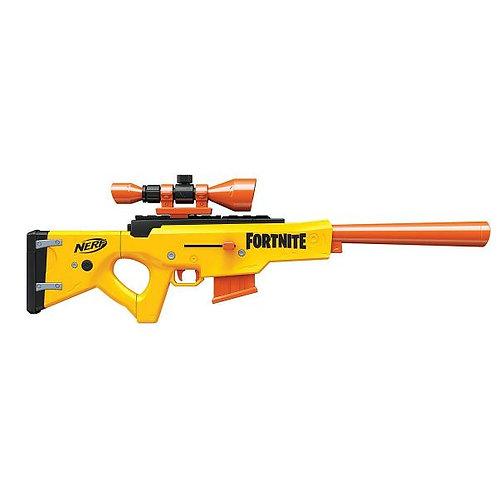 Lanzador Nerf Fortnite BASR-L 8a+