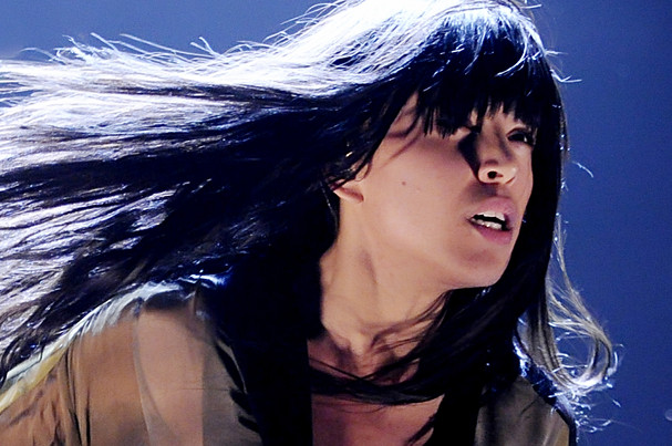 Loren Melodifestivalen