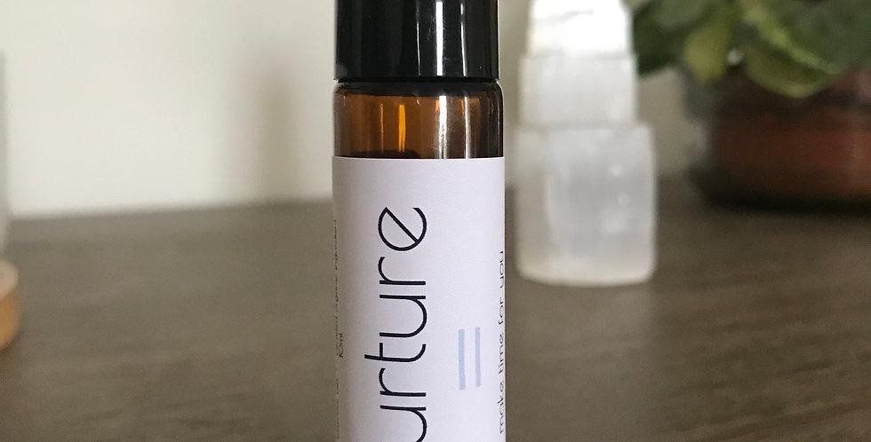 nurture roller bottle