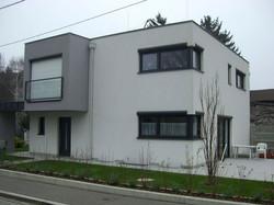 Einfamilienhaus in Wien