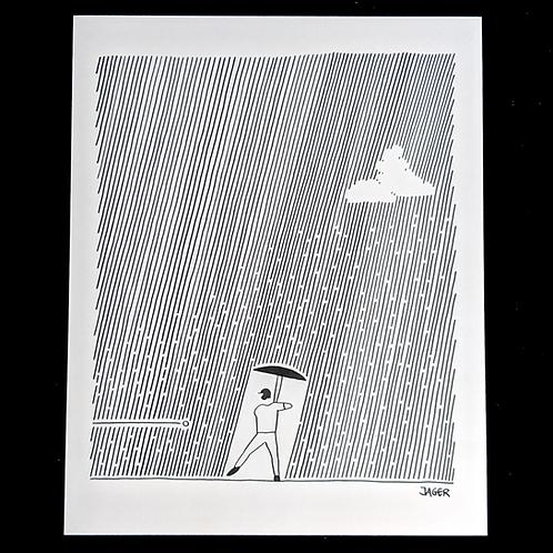 Rain Batter