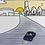 Thumbnail: Oklahoma City Boulevard Sunrise - print