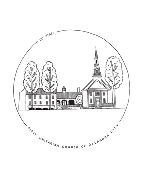 First Unitarian Church 125 Years