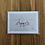 Thumbnail: Ghost Crab - greeting card