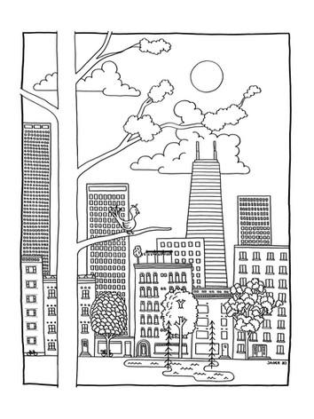 Big City #1