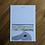Thumbnail: Oklahoma City Boulevard Sunrise - greeting card