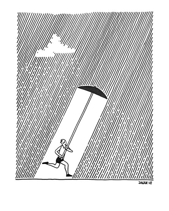 Rain Vaulter