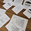 Thumbnail: OKC Greeting card & Postcard Package (10)