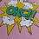 Thumbnail: OKC!! Pink Turquoise - print