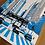 Thumbnail: E Washington St - 16 x 20in silk screen print