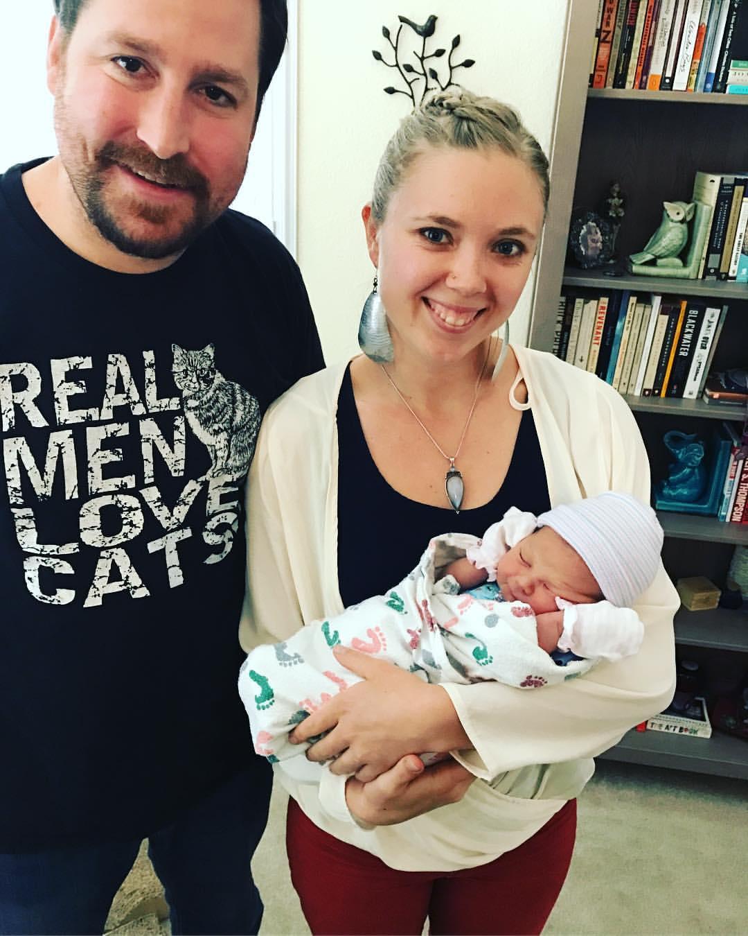 Postpartum Visits!