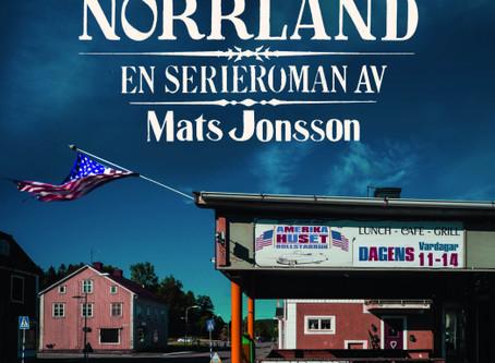 Boktips: Nya Norrland