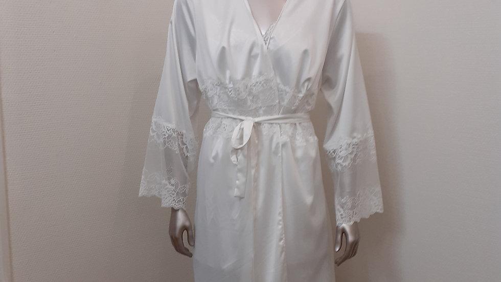 Peignoir kimono S à XL