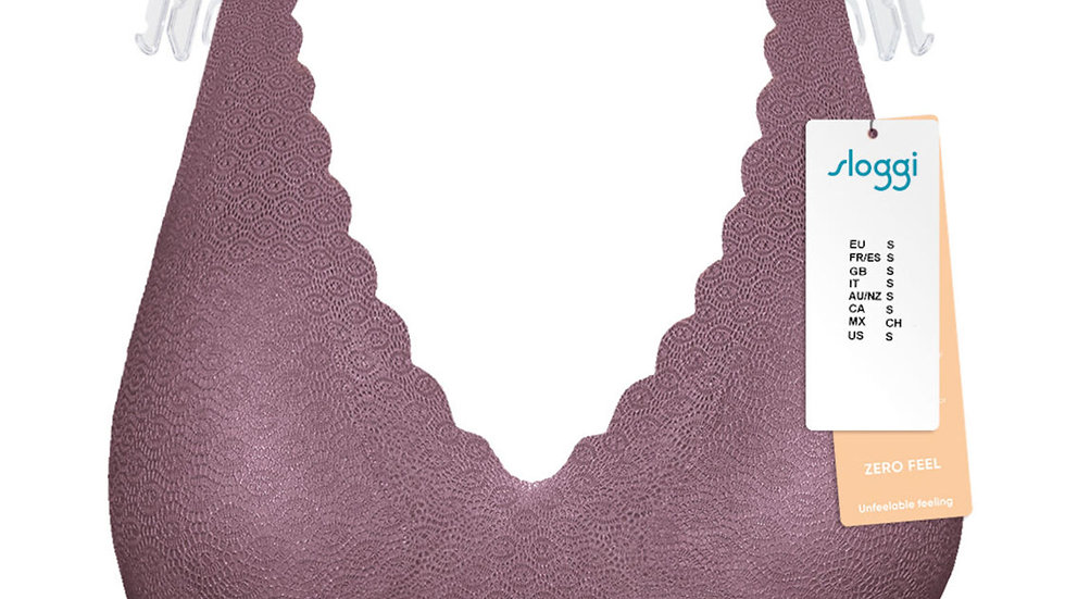 bralette lace(sloggi) XS à XL
