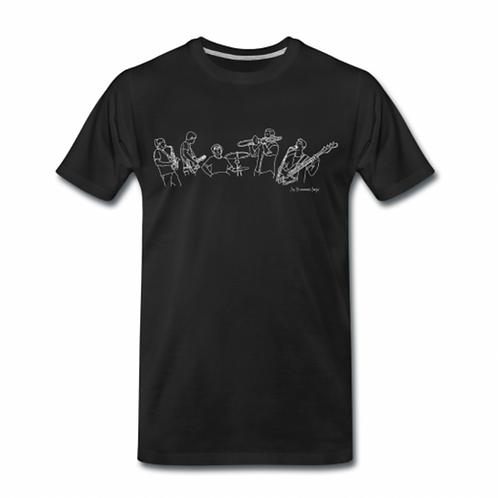 Band Shirt 2021