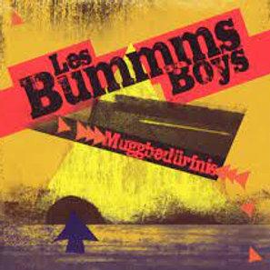 Les Bummms Boys - Muggbedürfnis (2010)
